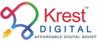 Krest Digital Marketing Agency